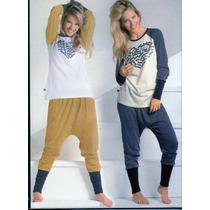 Pijamas De Marcela Koury