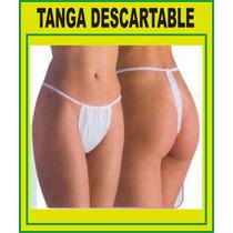 Tangas Descartables,vedetinas,estetica,depilacio ,medicina