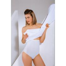 Truza Alta Modeladora Bikini