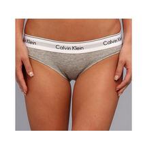 Calvin Klein Mujer Bombacha De Algodon