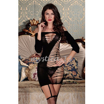 Vestido Sexy Lencería Xl ,xxxl Mystica_13