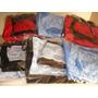 Camiseta Y Culote Talle Xl Transparentes !!venta X 2unidades