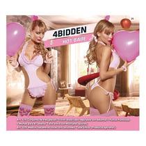 Disfraz Hot Babe. 4bidden