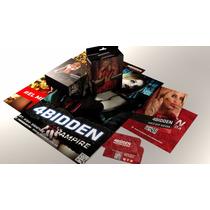 4bidden Disfraz Medias
