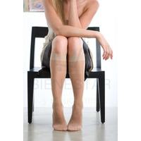 Medias Compresion Dama, Ergolastic, Embarazo Descanso Viaje