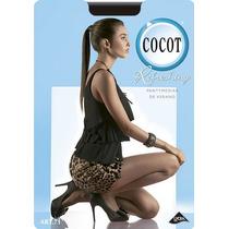 Medias Cocot Panty De Dama X 6 (art. 71) 100% Originales