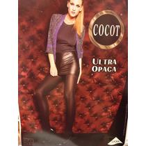 Panty Cocot Ultra Opaca. Oferta. Local A La Calle.