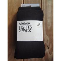 Panty Embarazadas H&m - Importadas - Tipo Lana -
