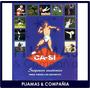 Slip Hombre Suspensor Anatomico Player Ca-si Pijamas Y Cia.