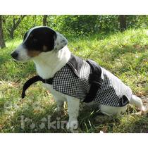 Campera/capa /abrigo Para Perros/good Looking