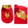 ¡¡ropa De Diseño Para Tu Mascota!! Buzos Remeras Superhéroes