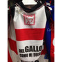 Camiseta Fútbol Perros Moron Centro Julypets Envios T Paíspa