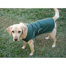 Abrigo Impermeable Talle 7 Varios Colores