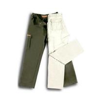 Pantalon De Trabajo Cargo Ombu, Aire Libre Industrias