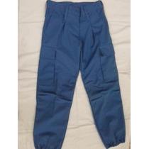Combo Borcego Tactico + Pantalon Rip Stop