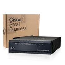 Router Cisco Rv042 Dual Wan, 50 Vpn, Gtia 3 Años ¡ver Video!