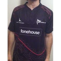 Camiseta Rugby De Los Sharks -temporada 2013