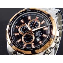 Reloj Casio Edifice 539d-1a5v