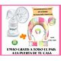 Avent Philips Sacaleche Manual+ Set Mama Bb Envio Gratis!!