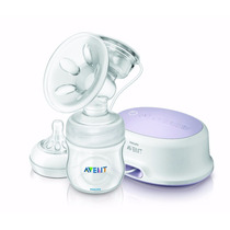Sacaleche Electrico Avent Philips Natural + Kit Accesorios