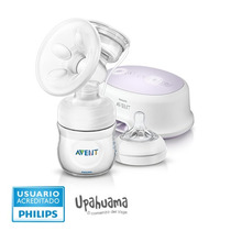 Philips Avent - Sacaleche Electrico Natural