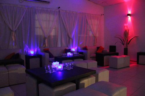 Salon De Eventos En Barrio Norte / Recoleta