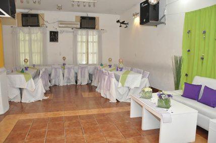 Salon De Fiestas Cumpleaños Casamiento Eventos Alquiler