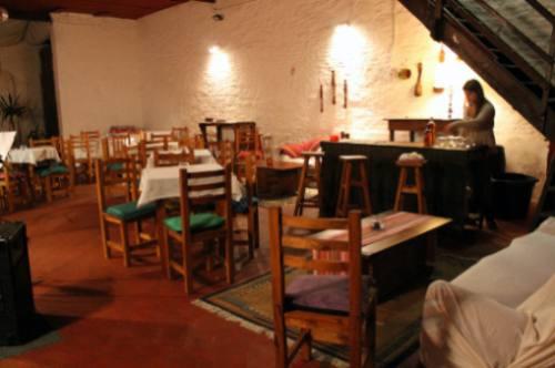 Salon De Fiestas En Almagro / Caballito