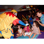 Salón De Fiestas Infantiles ¡sorpresa!
