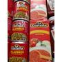 Salsa De Tomate Exquisites Importado La Costeña Neto 350g