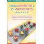 Medicalimentos Y Vitanutrientes De La A A La Z - Nutrición