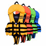 Chaleco Salvavidas 3 Tiras Niños Profish Aquafloat 12 Cuotas