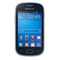 Celular Samsung Galaxy Fame S6810 Libre Camara 5mp Gtía