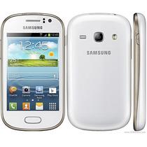 Samsung Galaxy 6810 Fame Camara 5mpx Flash Led Wifi Gps 4gb