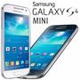 Samsung Galaxy S4 Mini Gt- I9195+funda Gratis +libre + Nuevo