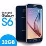 Samsung S6 32gb 12 Cuotas Sin Interes Con Cualquier Tarjeta