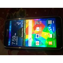!!oportunidad!!samsumg Galaxy S5 Semi Nuevo