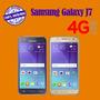 Samsung Galaxy J7 Col. Varios La Plata