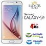 Samsung Galaxy S6 32gb Libre +envio +regalo +garantia