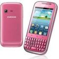 Samsung Galaxy Chat B5330 Rosa 2 Mp 4gb Mem Interna Oferta