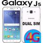 Samsung Galaxy J5 4g Quad Core Dual Sim Retira Local Z/norte