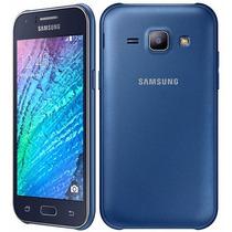 Samsung Galaxy J1 - Sm-j100 4g Lte Libres Gia Cbtelefonia