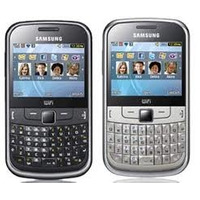 Samsung Chat 335 S3350 *nuevos Wifi Camara Mp3 Radio