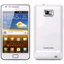 Samsung Galaxy S2 I9100 Wifi Gps 16gb Cam 8mpx 1ram