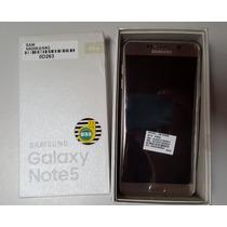 Samsung Galaxy Note 5 Sm-n9208 Dual Sim 64gb 4g Argentina
