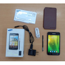 Solo Canje Celular Samsung Note Gt-n7000 Liberado Solo Canje