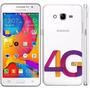 Samsung Galaxy Grand Prime G531m 4g Libre Gtia Selfie Blanco
