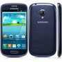 Samsung Galaxy S3 Mini Wifi Red 4g Lte Libre Whatsapp Face