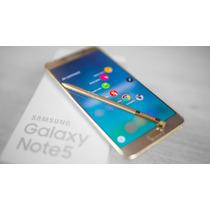 Samsung Galaxy Note 5 Lte 4g 32gb 5.7