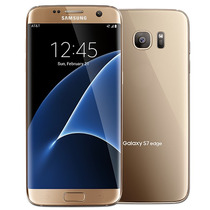 Samsung Galaxy S7 Edge Gold Dorado 4g 5.5